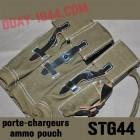 porte-chargeur pour STG44