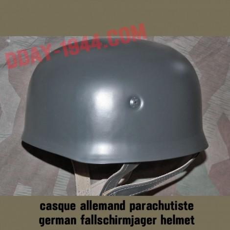 casque para allemand