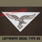 insigne luftwaffe variante NS