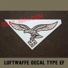 insigne luftwaffe variante EF