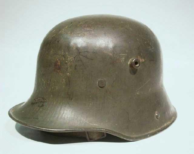 german helmet 1916