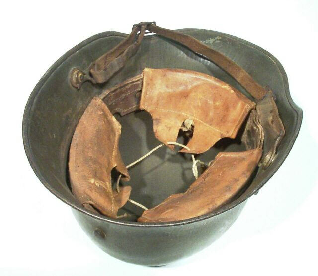 liner cuir 1916
