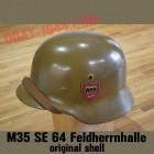 M35 SE64 original restauré Feldherrnhalle