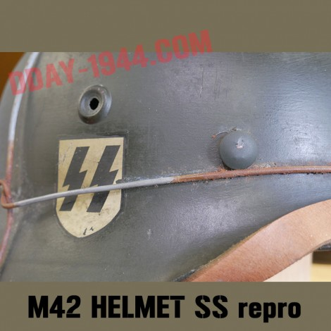 casque M42 SS repro