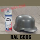 RAL 6006 textured