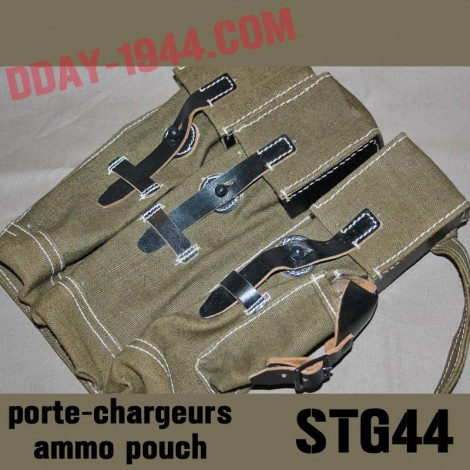 ammo pouch STG44