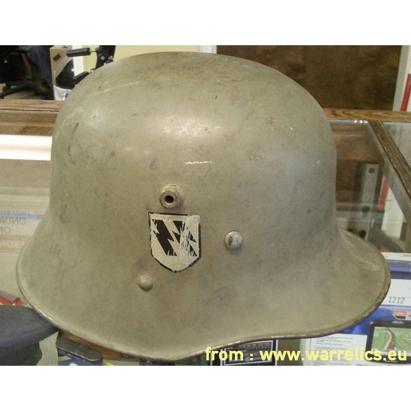 german decals german ww2 military helmet museum quality premium