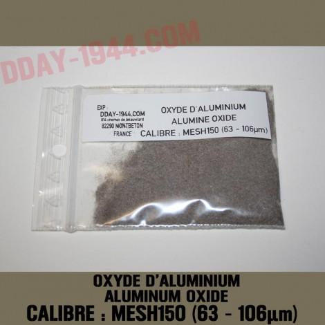 oxyde d'aluminium