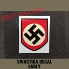 iinsige swastika précoce
