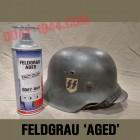 feldgrau 'aged' 'exact color'