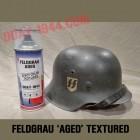 feldgrau 'aged' TEXTURED