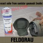FELDGRAU 'EXACT COLOR'