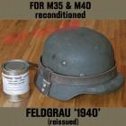 feldgrau '1940' (reissued)