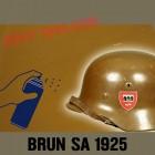 color SA (Sturmabteilung)