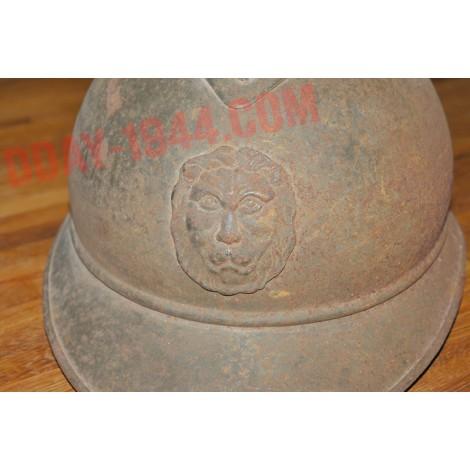 german helmet M40 QUIST heer