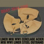 LINER FOR WW1 GERMAN HELMET MOD.16