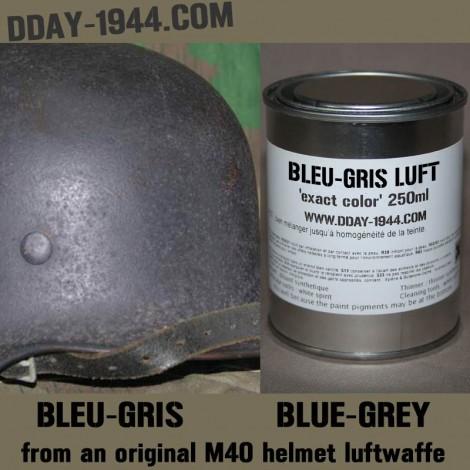 luftwaffe paint textured
